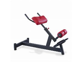 Hyperextension Bench Panatta - new and used
