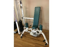 Abductor Machine Paramount - new and used