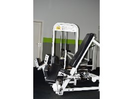 Adductor Machine Paramount - new and used