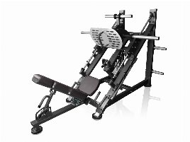 Marbo Sport Free Weight Leg Press MF-U001 ~ Neu ~ Beinpresse ~ Plate Loaded ~ 24 Monate Garantie