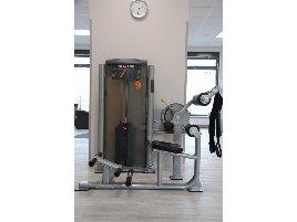 Abdominal Machine Precor - new and used