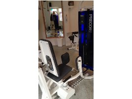 Abductor Machine Precor - new and used