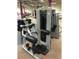 Lateral Raise Machine Precor - new and used