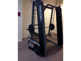 Smith Machine Precor - new and used