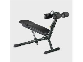 Element Crunch Bench - NEW - directly from the manufacturer