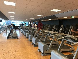 ERGO-FIT Cardio Package incl. 9 x TRAC, 17xCROSS, 10xRECUMBENT, 6xCYCLE, 3xSTAIR