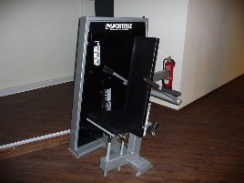 Dip Machine Sportesse - new and used