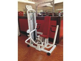 Chest Press Teca - new and used