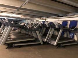 Precor Treadmill incl. P30 Console