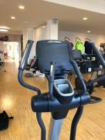 Life Fitness Crosstrainer Engage