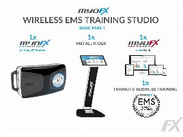 COMPLETE NEW WIRELESS EMS TRAINING