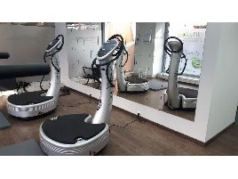 POWERPLATE PRO7
