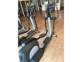 Life Fitness Crosstrainer CLSXH