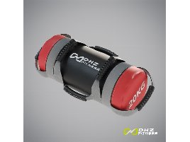 DHZ Fitness Power Fitnessbag 20 kg - directly from the manufacturer