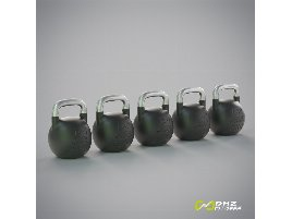 DHZ Fitness competition kettlebell 8 kg - directly from the manufacturer