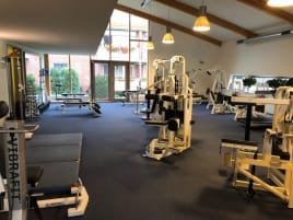 Gym Equipment Package Cybex VR2 - Used