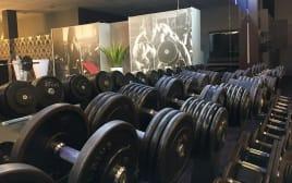 Fitnessclub Verkauf Neuwertig