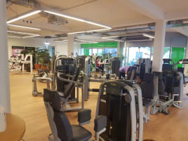 GYM EQUIPMENT PACKAGE Technogym