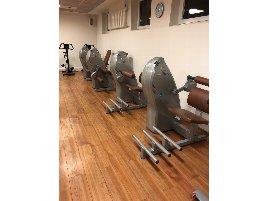 Milon Strength Endurance Training Circuit