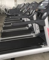Treadmill LifeFitness Integrity