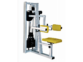 L+K Lateral Raise Machine Classic Line