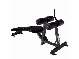 Hammer Decline Bench