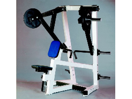 L+K Bilateral Lat Rowing Machine Classic Line