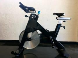 45 x Precor Spinner Chrono Power! wie Startrac NXT Indor Bike - Modell 2018! Top Zustand - Neupreis ck. 2900€