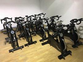 Tomahawk Indoor Cycles