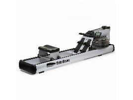 WaterRower M1 LoRise Rowing Machine ~ Water Resistance ~ New ~ Aluminium