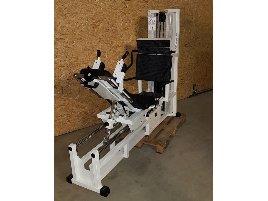 TECHNOGYM ISOTONIC Line Leg Press Super Executive Fitness Gym