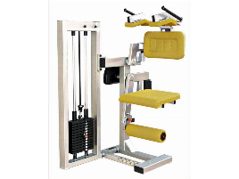 L+K Abdominal Muscle Bench Classic Line
