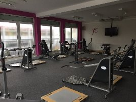 Strength Endurance Training Circuit