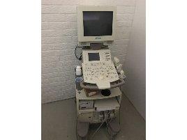 Ultrasound Siemens G60S