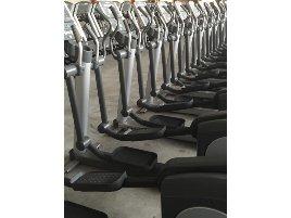 Life Fitness SilverLine 95Xi Crosstrainer