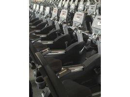 Life Fitness SilverLine Recumbent 95Ri