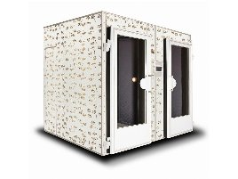 COLD CHAMBER JUKA for 2-4 people