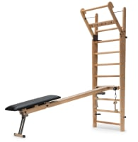 WaterRower Wall Bar - Combi-Trainer