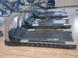 Cybex 530 T Laufband günstig abzugeben!