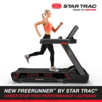 Star Trac Freerunner - NEW - available in March!