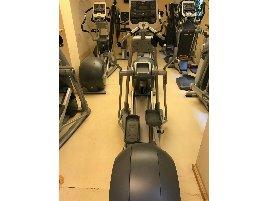 Precor AMT Adaptive Motion Trainer