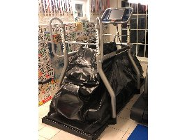 G-Trainer Anti-Gravity Treadmill P200