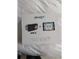 Wireless ems myofx and maxforce