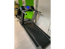 Nautilus cardio equipment 5 machines - 2x treadmill, 3x ergometer, very well-kept!