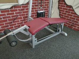 Beinbeuger Gym80
