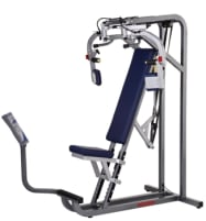 Seated Butterfly Air 350 - Keiser