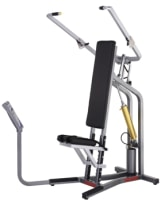 Lat Pull Down Air 250 - Keiser