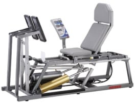 Leg Press Air 300 - Keiser