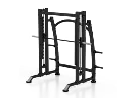 Smith Machine with Counter Weight - MF-U002 - Marbo Sport Professional