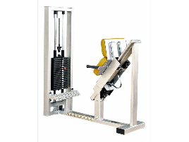 L+K Calf Lifting Machine Classic Line